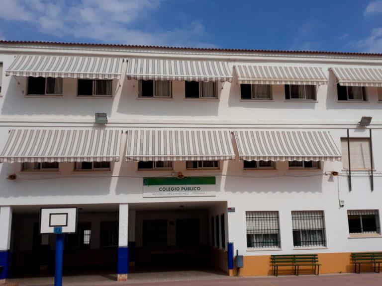 Edificio Primaria