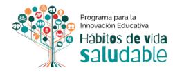 LOGO HABITOS DE VIDA SALUDABLE
