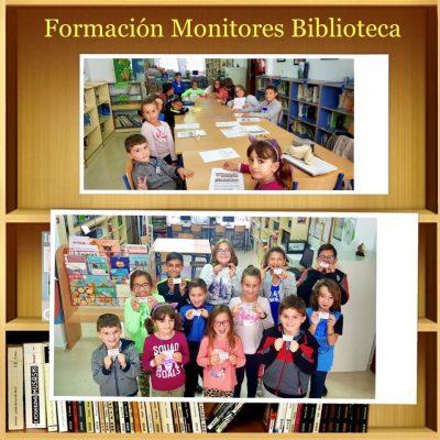 Plan De Lecturas Y Bibliotecas Escolares